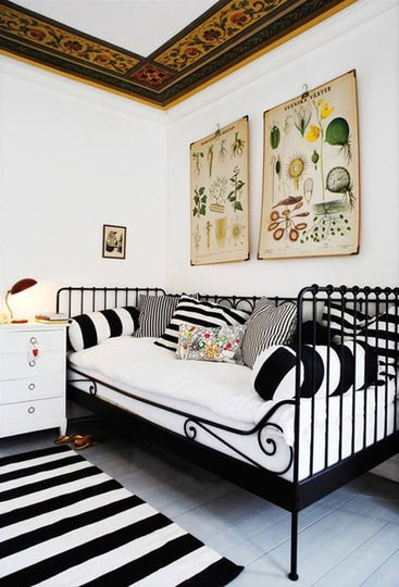 Striking Stripes Coco Greenblum