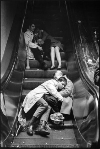 14. new years eve 1969 grand central station