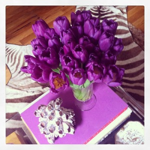 habituallychic tulips